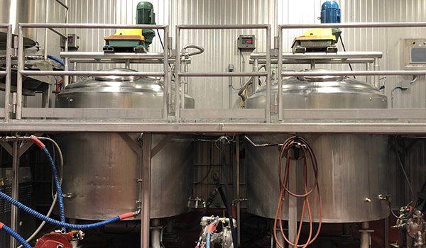 24/7 Custom Spray Drying